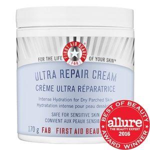 First Aid Beauty Ultra Repair Cream Intense Hydration (new)